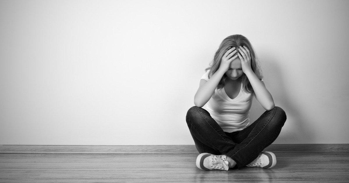 Vamos falar sobre depressão?
