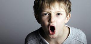 O seu filho é opositor? Desafiante? Leia!
