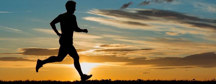 Faça exercicio físico