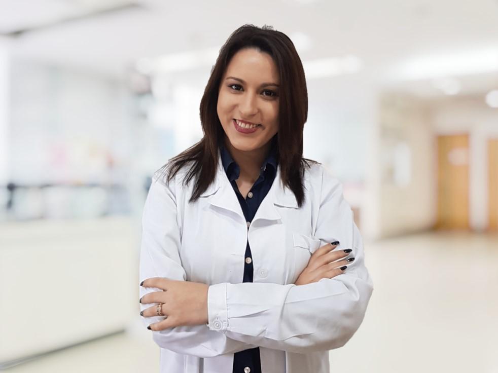 Dr. Tânia Carvalho - hipno